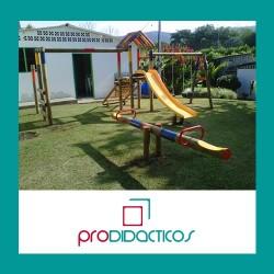 Parque infantil 1