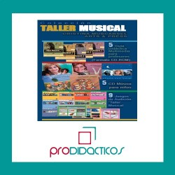 Taller Musical Audicion