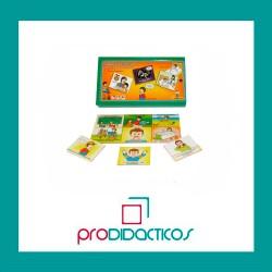Lotería Prevención Infantil