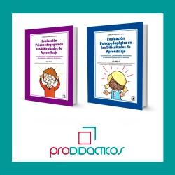 Instrumentos de Evaluación Psicopedagógica y Orientación